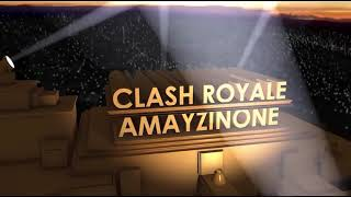 CLASH OF CLANS AND CLASH ROYALE FULL HD MOVIE