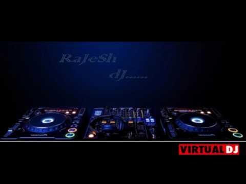 Dheevara remix - Rajesh dJ