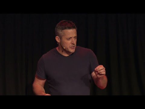 Fighting Blast Fishing | Michael Markovina | TEDxCapeTownSalon