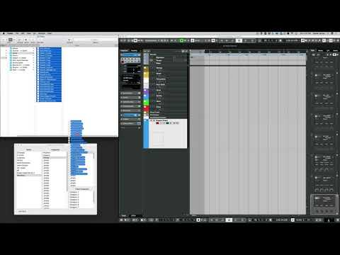 Project CHAOS Tutorial 5/5 - Importing Custom Samples In The Bank Manager