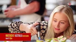 MasterChef Australia S11 | Mon-Fri 9 PM