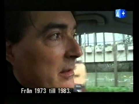 Kraftwerk: Popzoo TV Special (Karl Bartos & Wolfgang Flür)