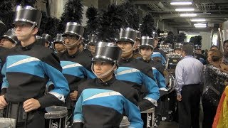 Marching Band: The Other Side - Clements High School UIL Filmmaking 2015 *STATE CHAMPION*