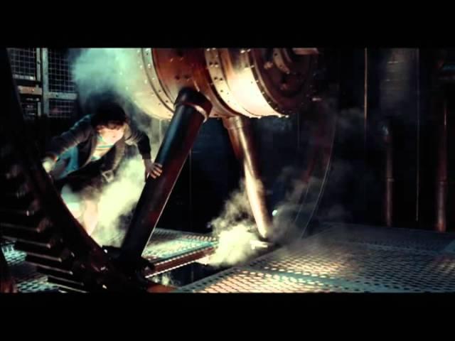 A Invenção de Hugo Cabret - trailer