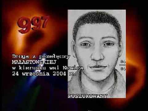 Magazyn Kryminalny 997 odc z 02.01.2006