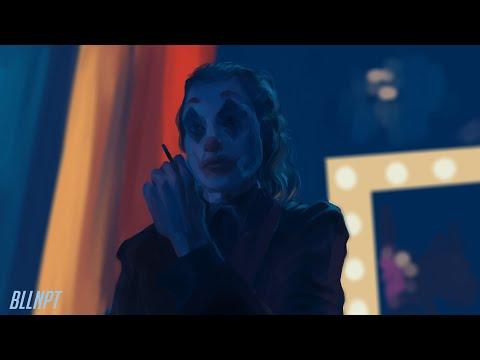 Joker - Speedpaint