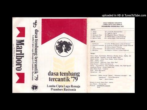 DASA TEMBANG TERCANTIK 1979 [FULL ALBUM]