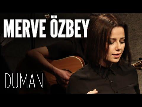Merve Özbey - Duman (JoyTurk Akustik)