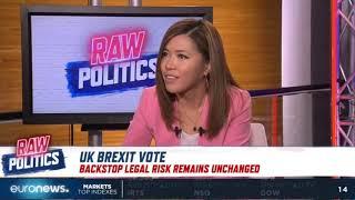 UKIP Leader Gerard Batten discussing Brexit and Theresa May's betrayal