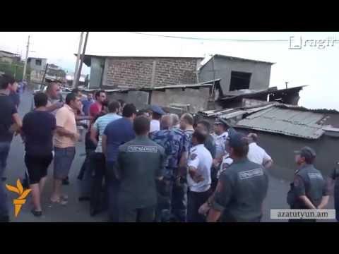 драка по Армянский менты Ws блатные