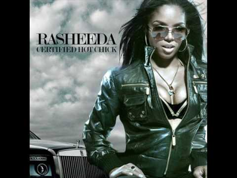 Rasheeda 10 Fire ft. Selasi (NEW ALBUM: Certified hot chick)