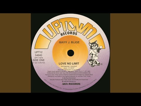 Love No Limit Puff Daddy Mix