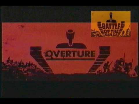 Battle of the Bulge Overture