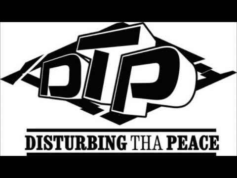 Freaky Gurl (Remix)  - Ludacris & DTP
