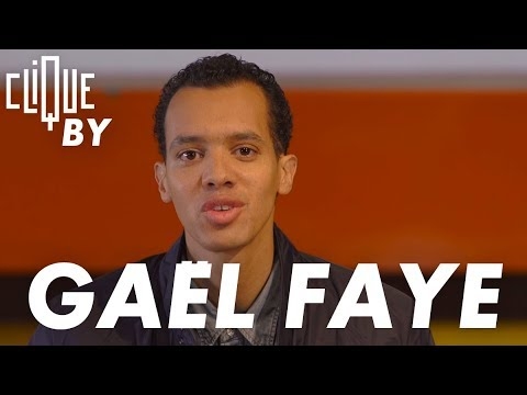 Youtube: Clique by Gaël Faye