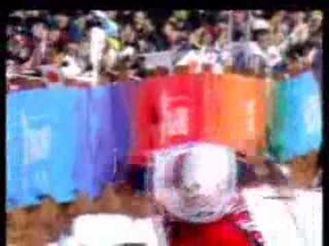 Torino 2006 Winter Olympics Commercial - Giganti