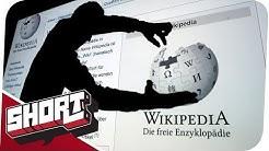Wikipedia - Wissen oder Werbung?