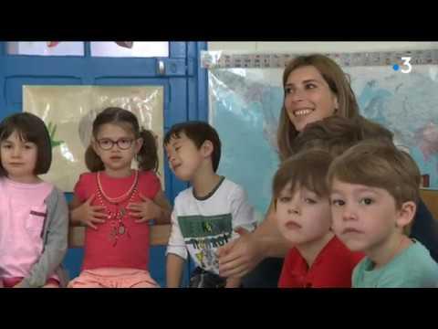 Faire aimer lécole à un enfant dès la maternelle.