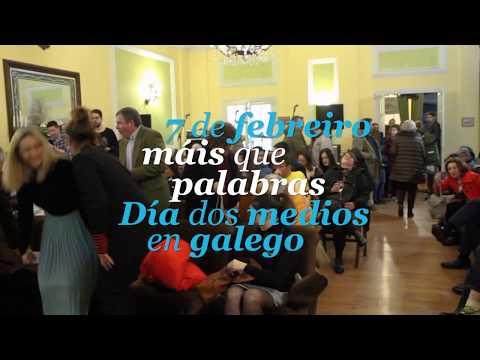 Celebración do Día Medios en Galego 2020