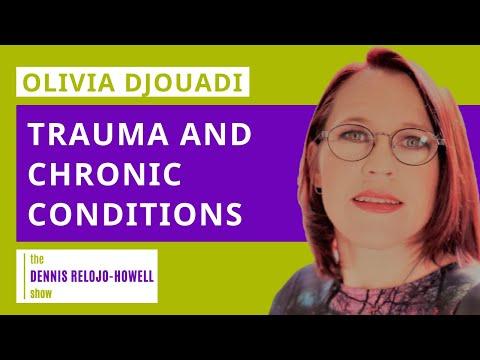 Olivia Djouadi on The DRH Show