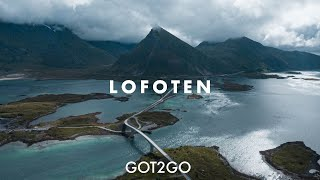 LOFOTEN: A roadtrip to the MOST AMAZING places of Lofoten Islands // EPS. 7 EXPEDITION NORTH