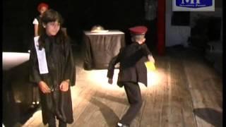 جمعية الناشئة بالمحمدية تنظم مهرجان المسرح المدرسي 2013