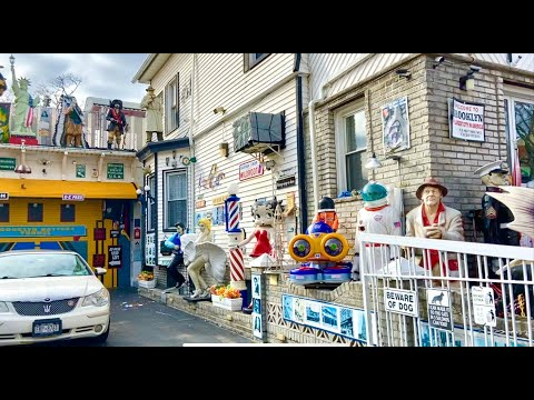 Video Tour Of Bensonhurst, Brooklyn, NYC