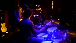 Alan Evans, Soulive w/Luther Dickinson- Spanish Castle Magic 2012