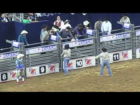 Houston Rodeo March 7, 2015