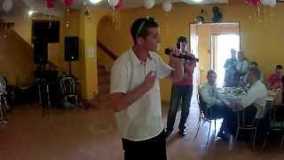 Гарри Garr1son - Свадьба (Live 2013)