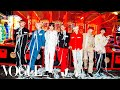 Download mp3 24 Hours With BTS in L.A. | Vogue for free
