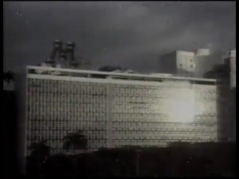 Vinheta Rede Manchete - abertura e encerramento - 1983/1999