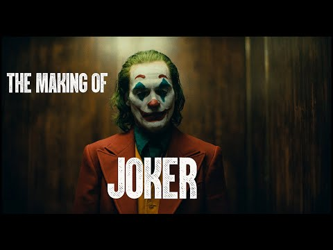 The Making Of Joker With Cinematographer Lawrence Sher, ASC