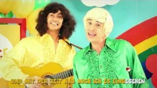 Islamlied - Christoph & Lollo. Offizielles Musikvideo.