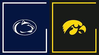 Highlights: Iowa at Penn State | Big Ten Basketball