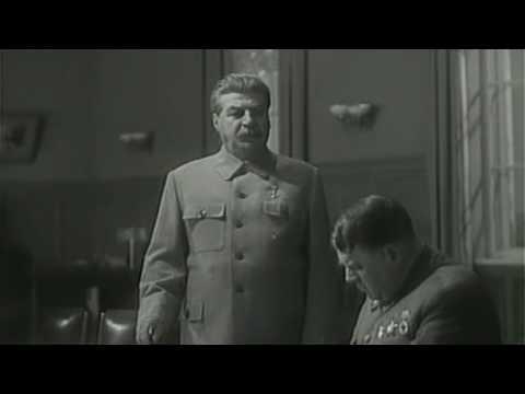 Сталинградская битва 2 я серия 1949