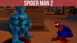 Spider man mednafen videos / InfiniTube