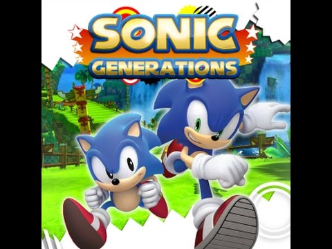 How To Install Mods On Sonic Generations PC