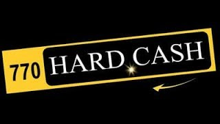 770 Hard Cash