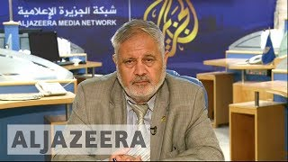 Hamas official discusses Palestinian reconciliation agreement