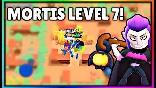 WALKA! | MORTIS LEVEL 7!