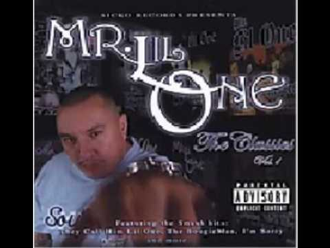 Mr. Lil One - Its A Saturday