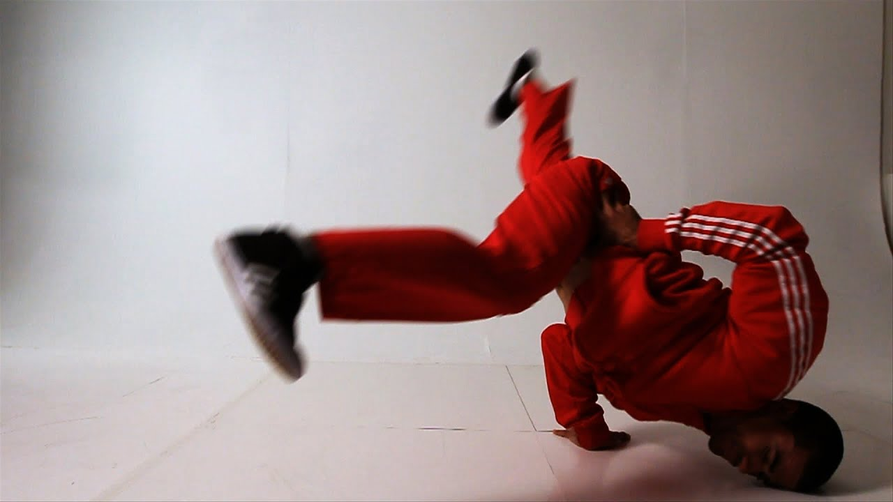 3 Ways to Teach Yourself to Breakdance - wikiHow