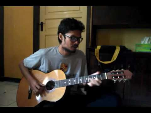 Bunga di Tepi Jalan (cover by Chris Atherside)