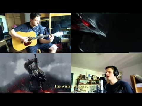 Wolven Storm - Priscilla's Song from The Witcher 3: Wild Hunt - Full Cover