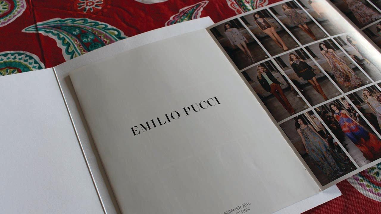 DIY Fashion Designer Lookbook | Brochure Magazine Idea ...