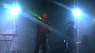 Syrian - Supernova - Moncalieri (TO) - Audiodrome - 02/03/2012