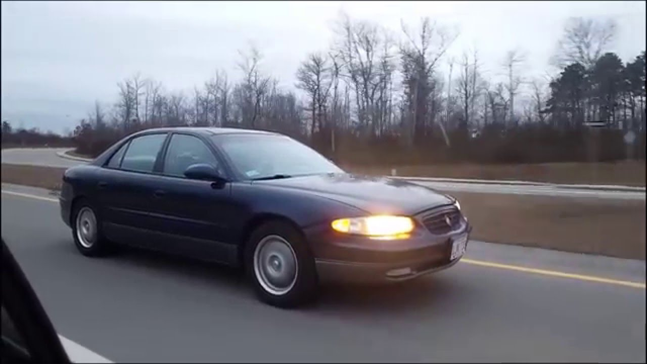 small resolution of 2003 buick regal gold