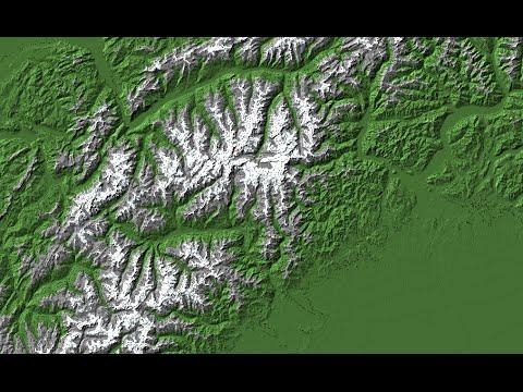 Minecraft custom map download real terrain map of the alps youtube minecraft custom map download real terrain map of the alps gumiabroncs Gallery