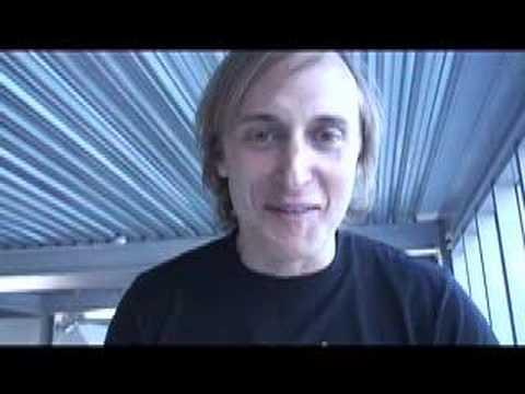 A la bien - Par David Guetta